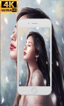 Bae Suzy Wallpapers 4k screenshot 4