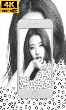 Bae Suzy Wallpapers 4k screenshot 5