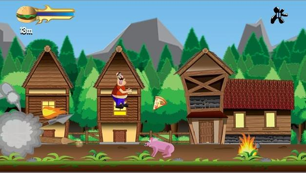 ... Parkour Simulator Free Running screenshot 8 ...