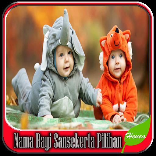 Nama Bayi Sansekerta Pilihan poster