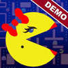 Ms. PAC-MAN Demo-icoon