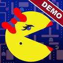 Ms. PAC-MAN Demo APK