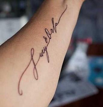 Name Tattoo screenshot 10