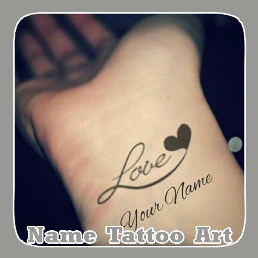 Name Tattoo Art For Android Apk Download