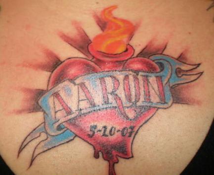 Name Tattoo Design screenshot 4