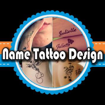 Name Tattoo Design apk screenshot