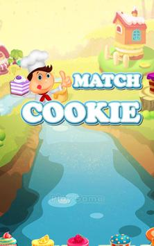 Match Cookie poster