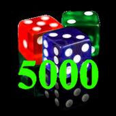 5000 icon
