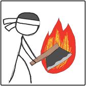 나무꾼키우기 icon