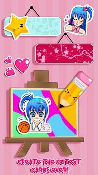Anime Diary Custom Planner screenshot 4