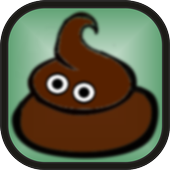 Flying Poo Delight icon