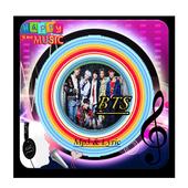 BTS - DNA icon