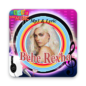 Bebe Rexha Song n Lyric icon