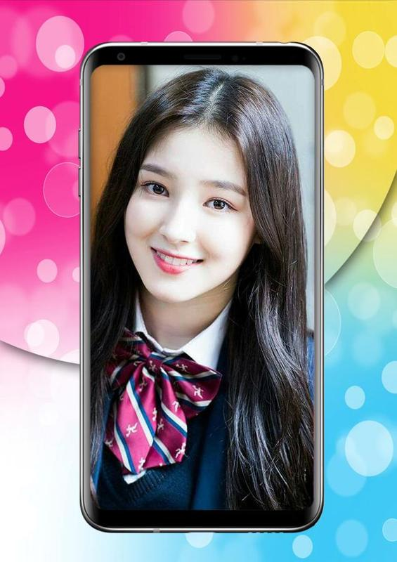 Nancy Momoland Wallpaper Kpop For Android Apk Download