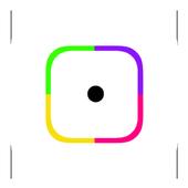 Rainbow Rush icon