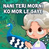 Nani Teri Morni Ko Mor Le Gaye - Hindi Poem icon