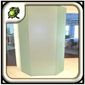 Modern Glass Shower Doors icon