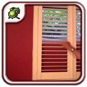 Basement Window Design icon