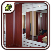 Bedroom Wardrobe Designs icon