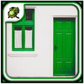 Door Window Designs icon