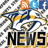 Nashville Predators All News icon