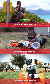PDKFilm Nerf War apk screenshot
