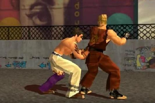 Trick Quot Tekken 3 For Android Apk Download