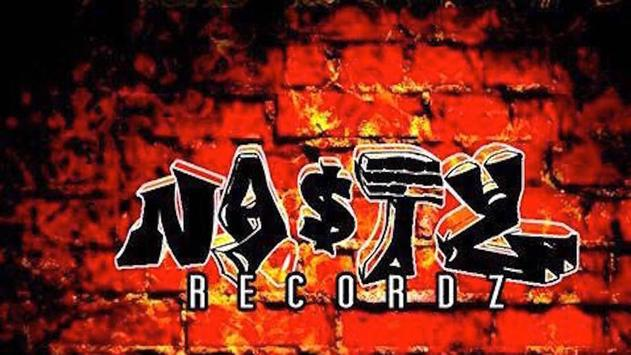 Nasty RecordZ poster