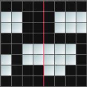 Symmetry Puzzle icon