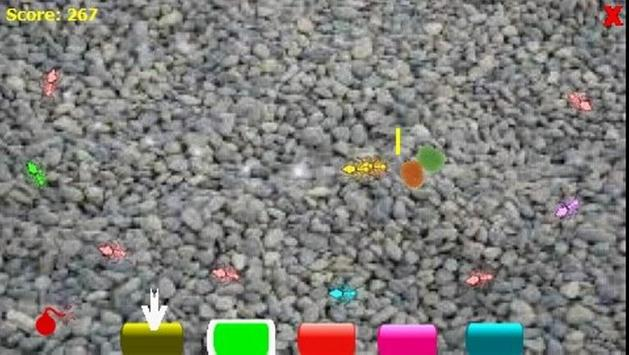 Zuma Ants screenshot 1