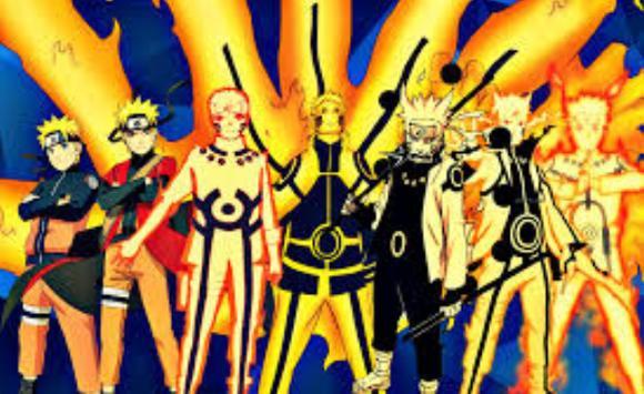 Naruto Art WallpapersHD screenshot 3