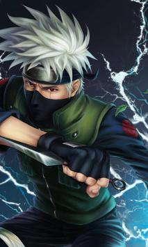 Naruto Wallpaper poster