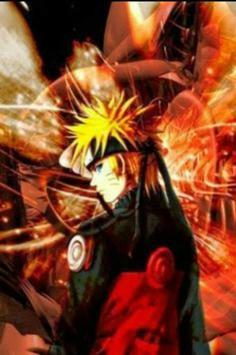 Naruto Wallpaper screenshot 1