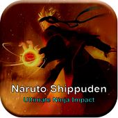 New  Ppsspp naruto shippuden ultimate ninja  tips icon