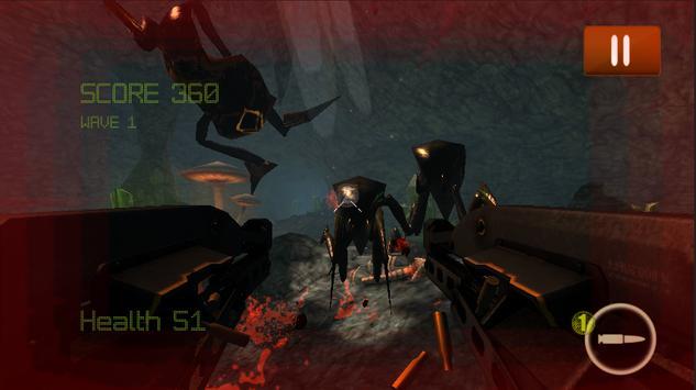 Elite Trigger :Zombie Dead Age apk screenshot
