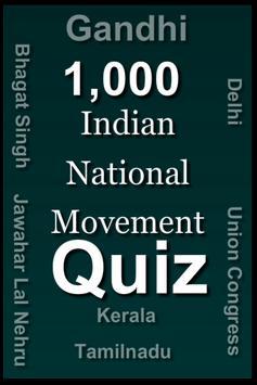 Indian National Movement Quiz screenshot 12