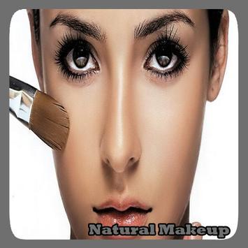 Natural Makeup poster