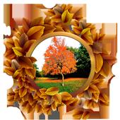 Nature Frames Photo Editor icon