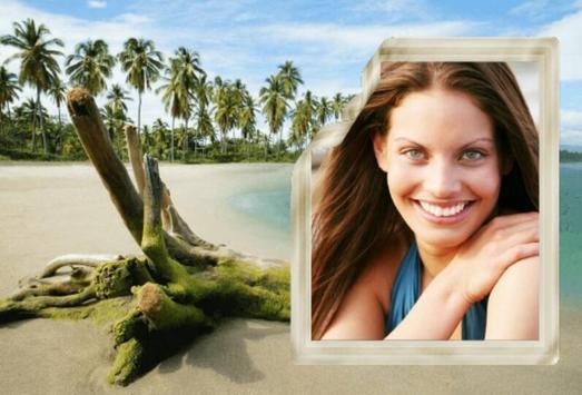 Nature Frames Photo Editor apk screenshot