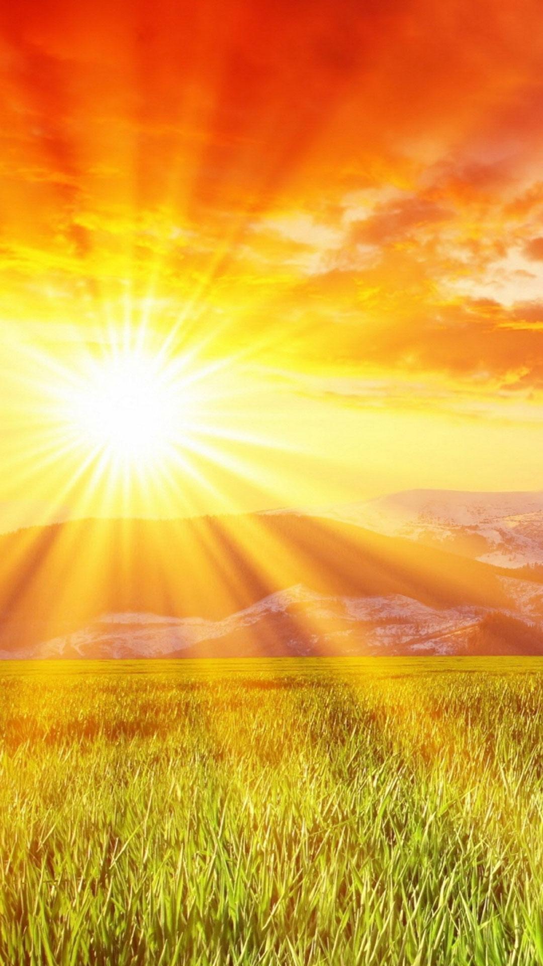 Matahari Terbit Gambar Animasi For Android APK Download