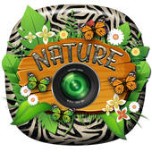 Nature Photo Frames icon