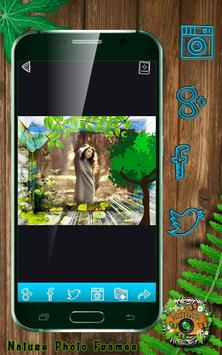 Nature Photo Frames apk screenshot