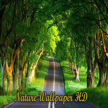 Nature Wallpaper HD poster