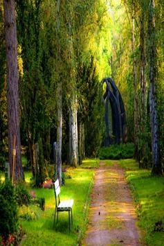 Nature Wallpaper HD screenshot 1
