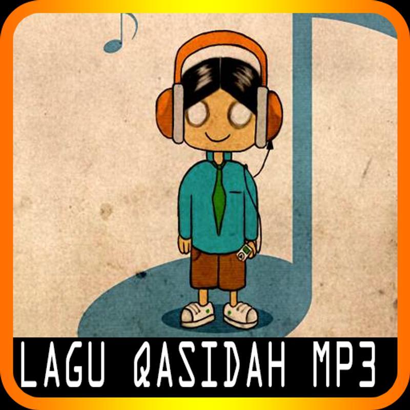 gudang lagu qasidah mp3