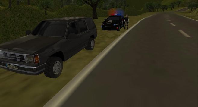 Sheriff Patrol 3d screenshot 12