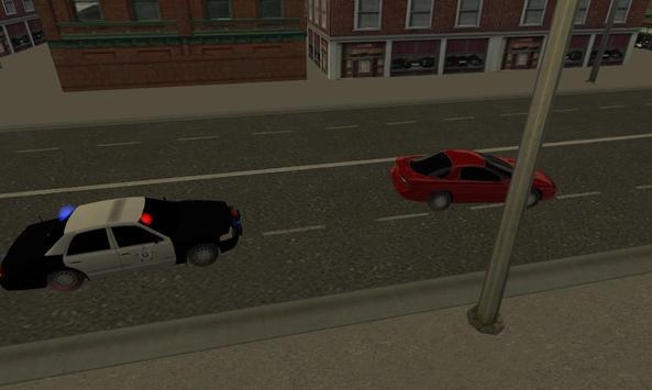 Sheriff Patrol 3d screenshot 2