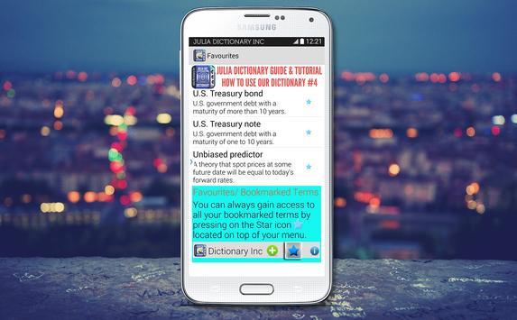 Naves Topical Bible Dictionary apk screenshot