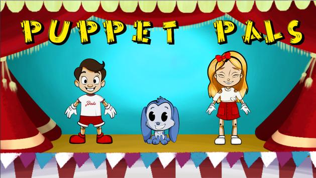 puppet pals for android apk download
