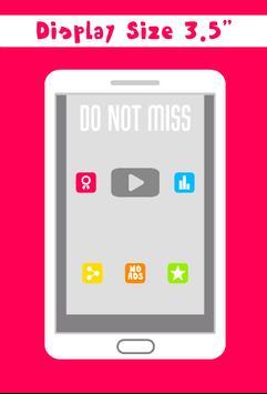 Do Not Miss apk screenshot
